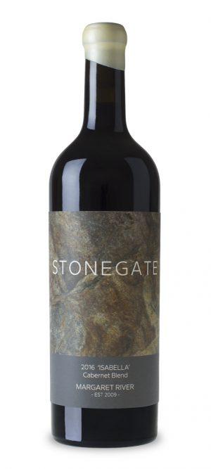 Stonegate Vineyard 2016 Isabella Cabernet Blend - Margaret River